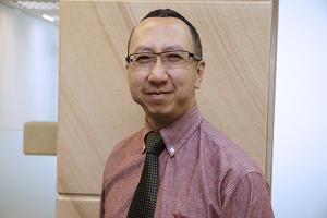 Gabriel Li
